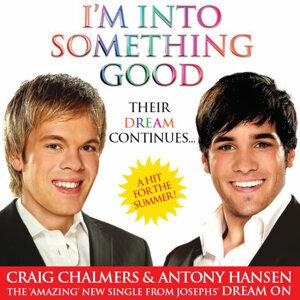 Craig Chalmers, Antony Hansen 歌手頭像