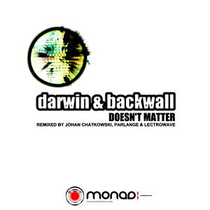 Darwin & Backwall 歌手頭像