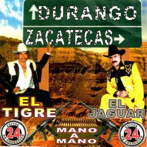 El Jaguar, El Tigre 歌手頭像