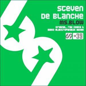 Steven de Blanche 歌手頭像