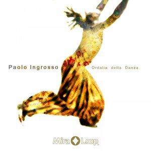 Paolo Ingrosso 歌手頭像