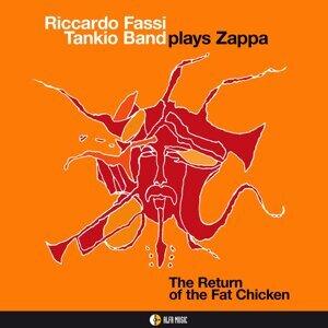 Riccardo Fassi Tankio Band 歌手頭像
