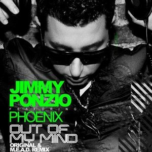 Jimmy Ponzio 歌手頭像