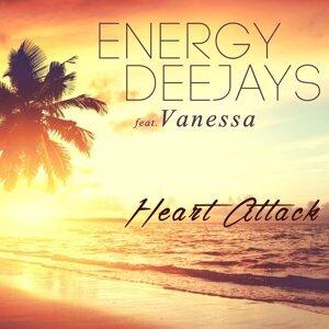 Energy Deejays feat. Vanessa 歌手頭像