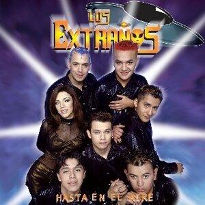 Los Extranos 歌手頭像