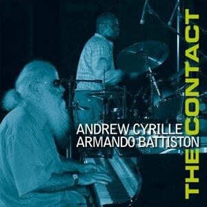 Andrew Cyrille, Armando Battiston 歌手頭像