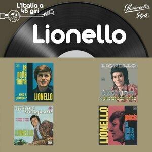 Lionello 歌手頭像