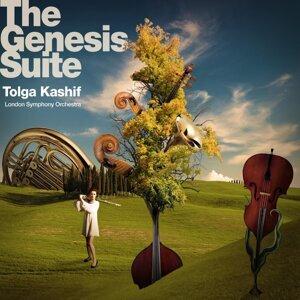 Tolga Kashif, London Symphony Orchestra 歌手頭像