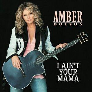 Amber Dotson 歌手頭像