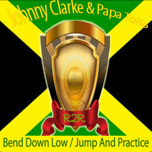 Johnny Clarke, Papa Tollo 歌手頭像