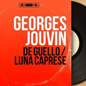 Georges Jouvin 歌手頭像
