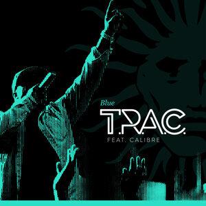 T.R.A.C. 歌手頭像