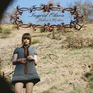 Ingrid Olava 歌手頭像
