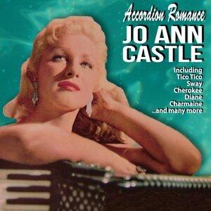 Jo Ann Castle 歌手頭像