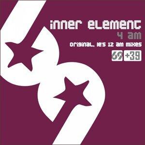 Inner Element 歌手頭像