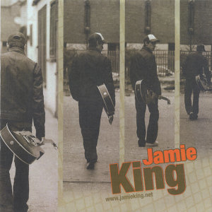 Jamie King 歌手頭像