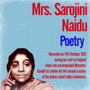 Mrs. Sarojini Naidu 歌手頭像
