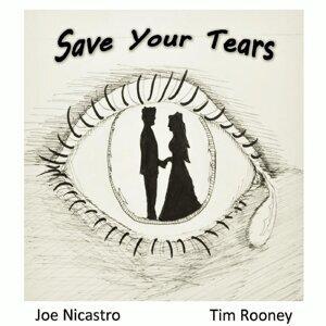 Joe Nicastro, Tim Rooney 歌手頭像