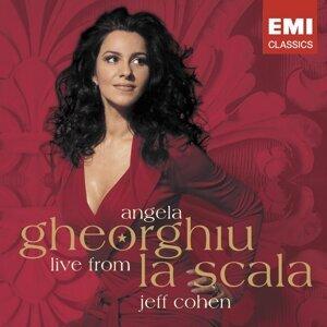 Angela Gheorghiu/Jeff Cohen