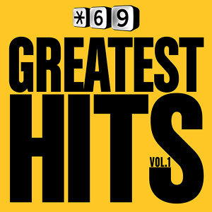 Star 69 Greatest Hits Vol. 1 歌手頭像
