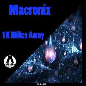 Macronix 歌手頭像