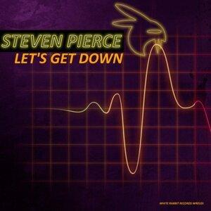 Steven Pierce 歌手頭像