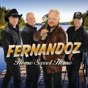 Fernandoz 歌手頭像