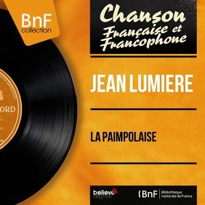 Jean Lumiere 歌手頭像