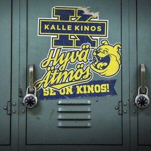 Kalle Kinos 歌手頭像