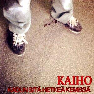 Kaiho 歌手頭像