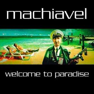 MacHiavel 歌手頭像