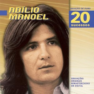 Abilio Manoel 歌手頭像