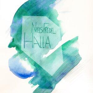Niels Freidel 歌手頭像