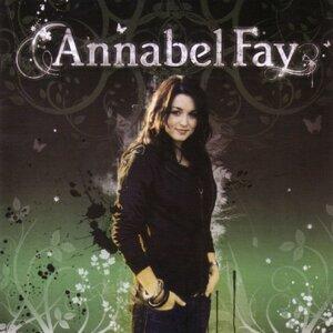 Annabel Fay 歌手頭像