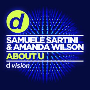 Samuele Sartini & Amanda Wilson 歌手頭像