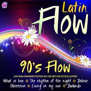 Latin Flow 歌手頭像