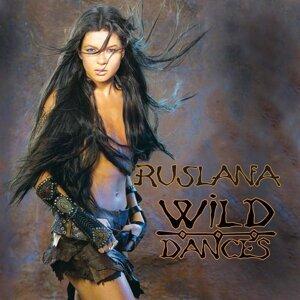 Ruslana Borzova 歌手頭像
