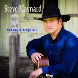 Steve Maynard 歌手頭像
