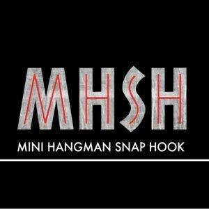 Mini Hangman Snap Hook Mhsh 歌手頭像