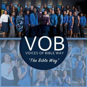 Voices of Bible Way 歌手頭像