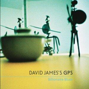 David James's Gps 歌手頭像