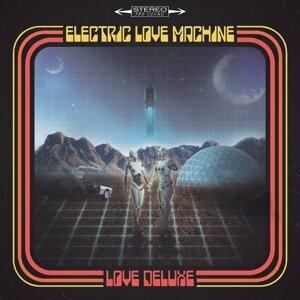 Electric Love Machine 歌手頭像