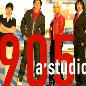 A - Studio 歌手頭像