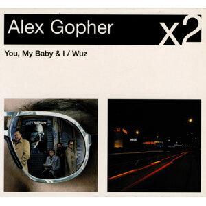 Wuz, Demon, Alex Gopher 歌手頭像