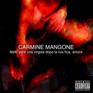 Carmine Mangone 歌手頭像