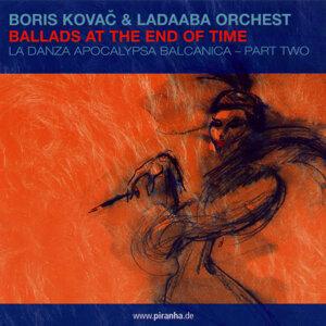 Boris Kovac & LaDaABa Orchest 歌手頭像