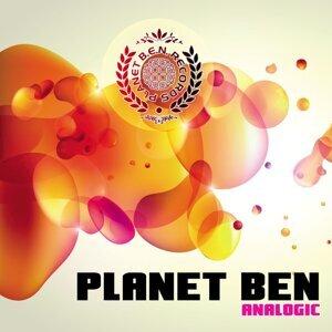 Planet BEN 歌手頭像