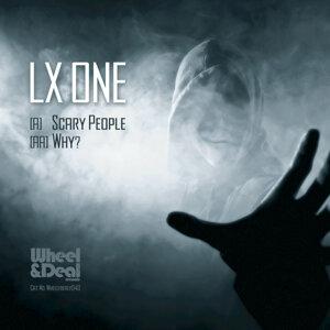 LX One