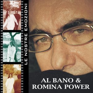 Al Bano, Romina Power 歌手頭像