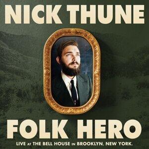 Nick Thune 歌手頭像